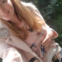 Cassie selfies day 3