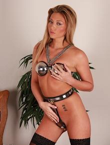 Join. happens. Natalia forrest chastity belt congratulate, brilliant