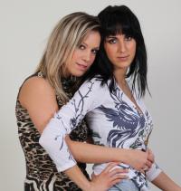 Regina and Jessy – the safe part 2