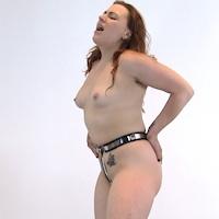 Isabel Dean – Plugged belting