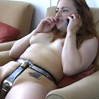 Isabel Dean – phone call