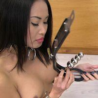 Davon Kim – big plug