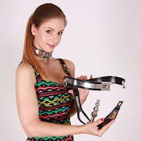 Stella Cox – plugged Casting