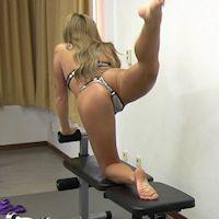 Natalia Forrest – fitness