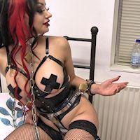 Dani Divine – bondage problems