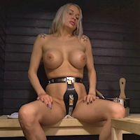 Dirty Mary – sauna
