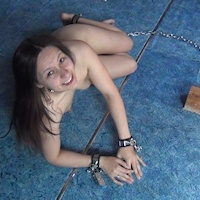 Aiyana – slave treatment