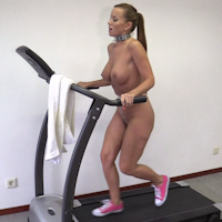 Cindy Dollar - vibrating egg run