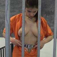 Ulysse - cold prison cell