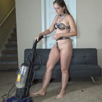 Rachel Adams – Chastity Chores