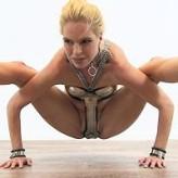 Viktoria – gymnastics