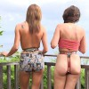 Natalia & Anahí – holiday compilation