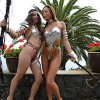Natalia & Anahí – warrior shoot