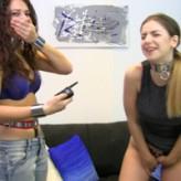 Stella shocked by Anahí!!
