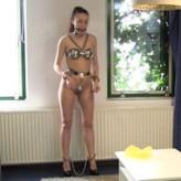 Sophia Smith – full chastity maid
